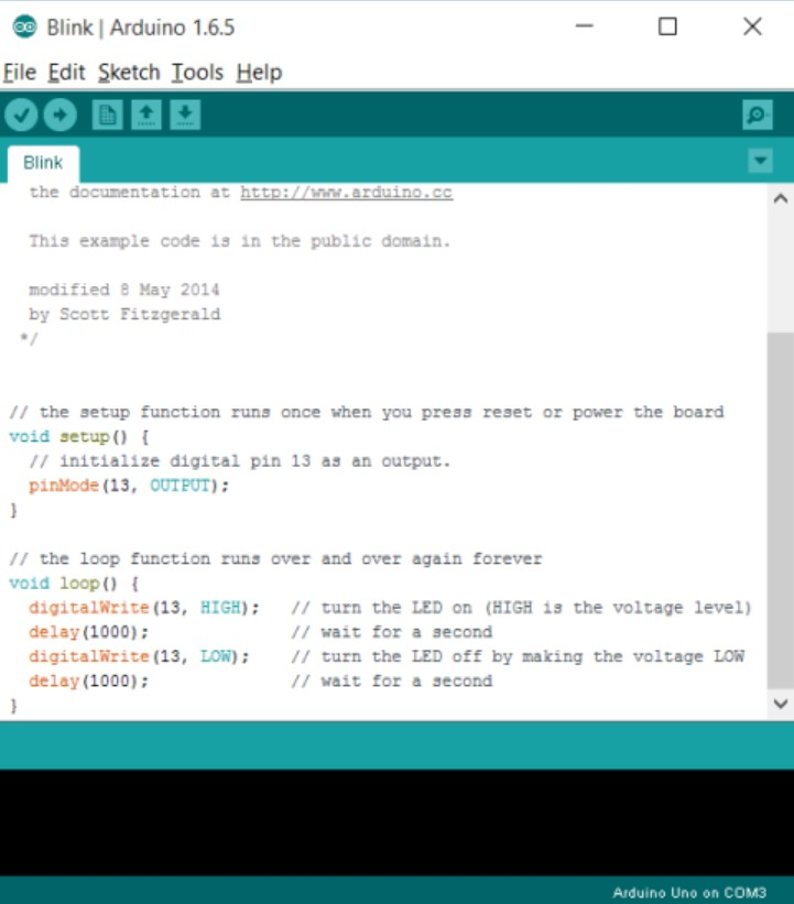 Arduino for Windows