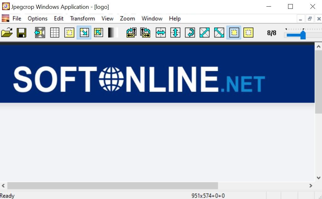 Jpegcrop for Windows