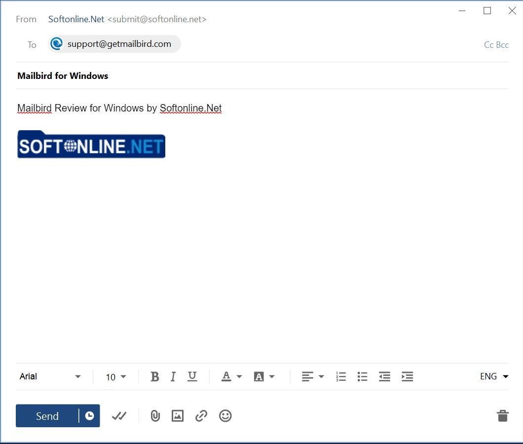 Mailbird for Windows
