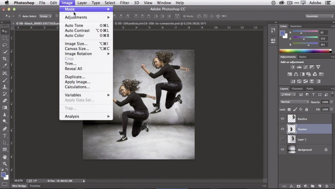 Adobe Photoshop CC for Mac