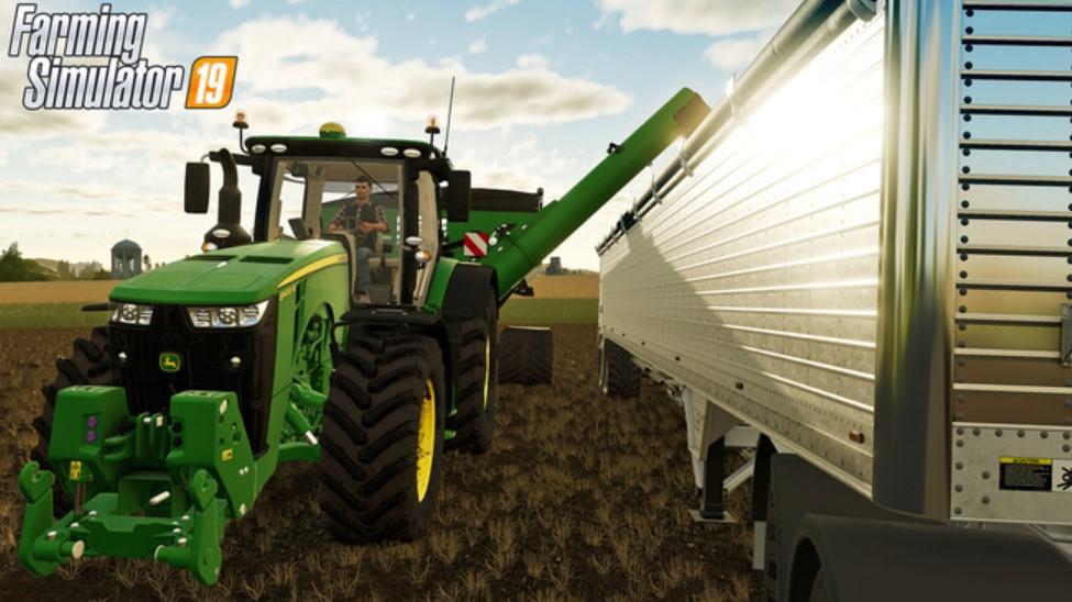 Farming Simulator for Mac