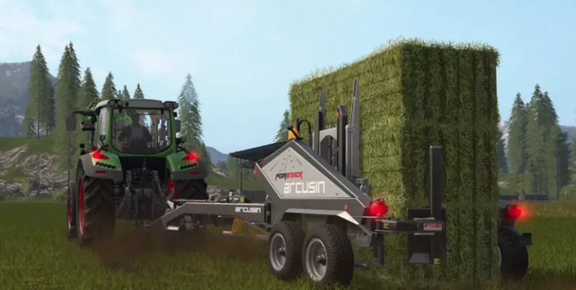 Farming Simulator for Windows