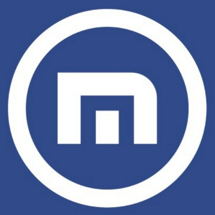 Maxthon Browser for Mac