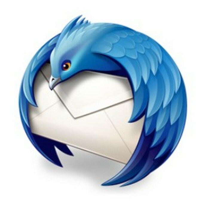 Mozilla Thunderbird for Windows