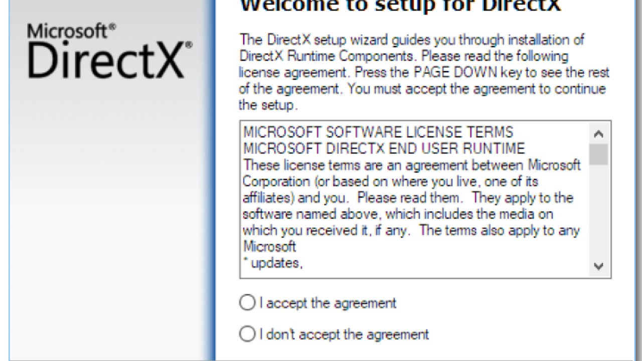 DirectX 12 for PC