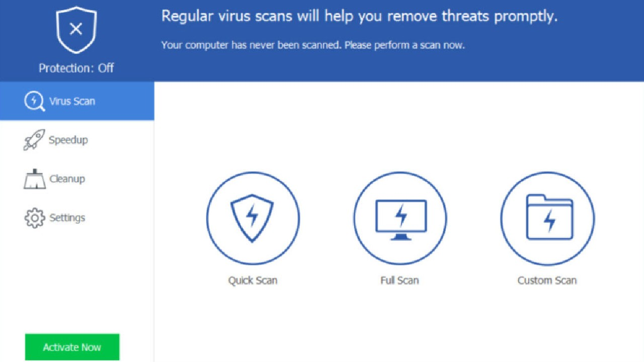 Malware Hunter for Windows