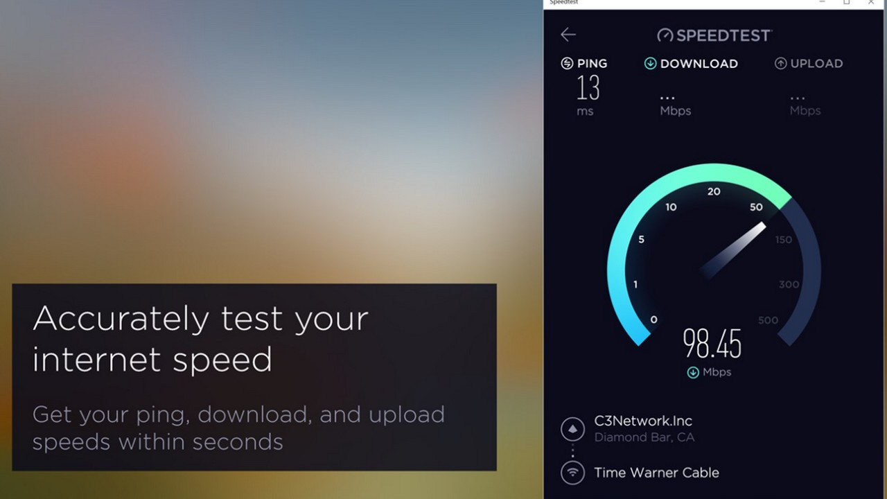 Speedtest by Ookla Latest