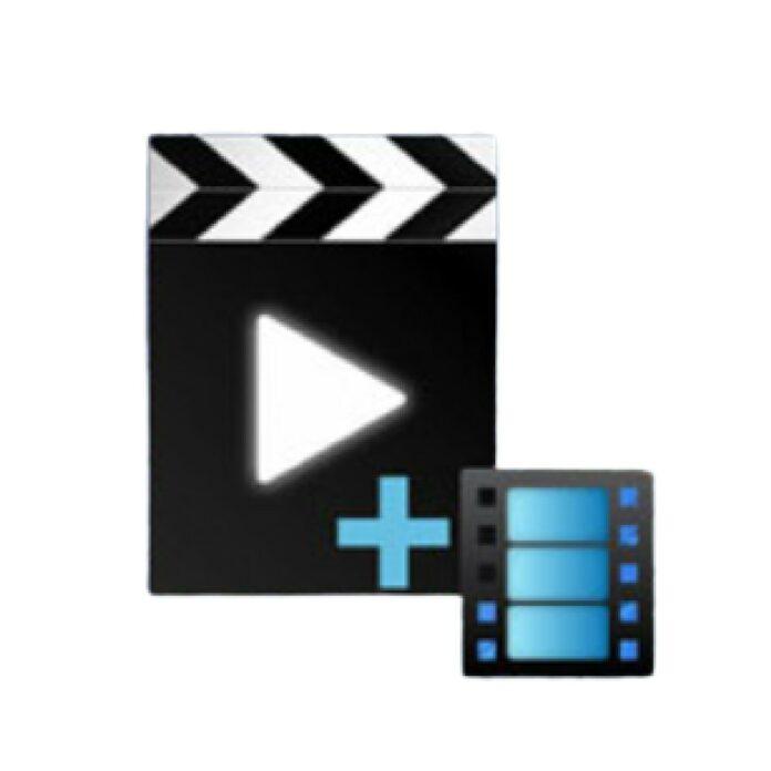 Video Combiner Windows