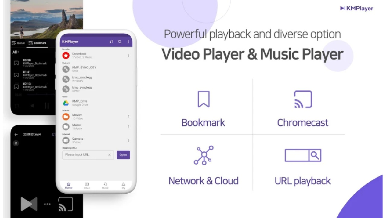 KMPlayer APK for Android
