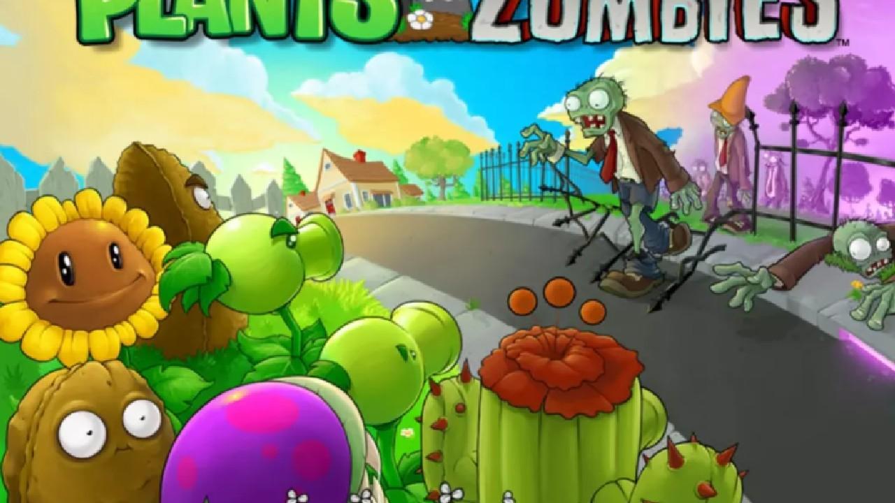 Plants Vs Zombies for Windows