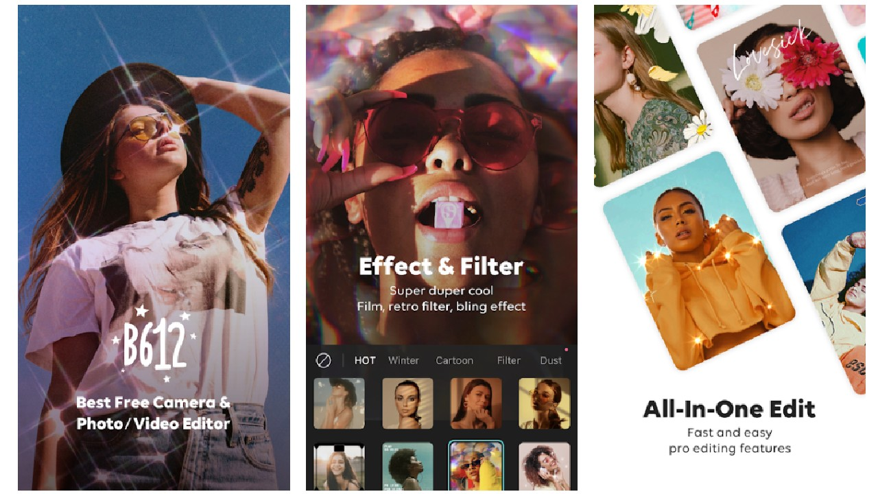 B612 APK for Android