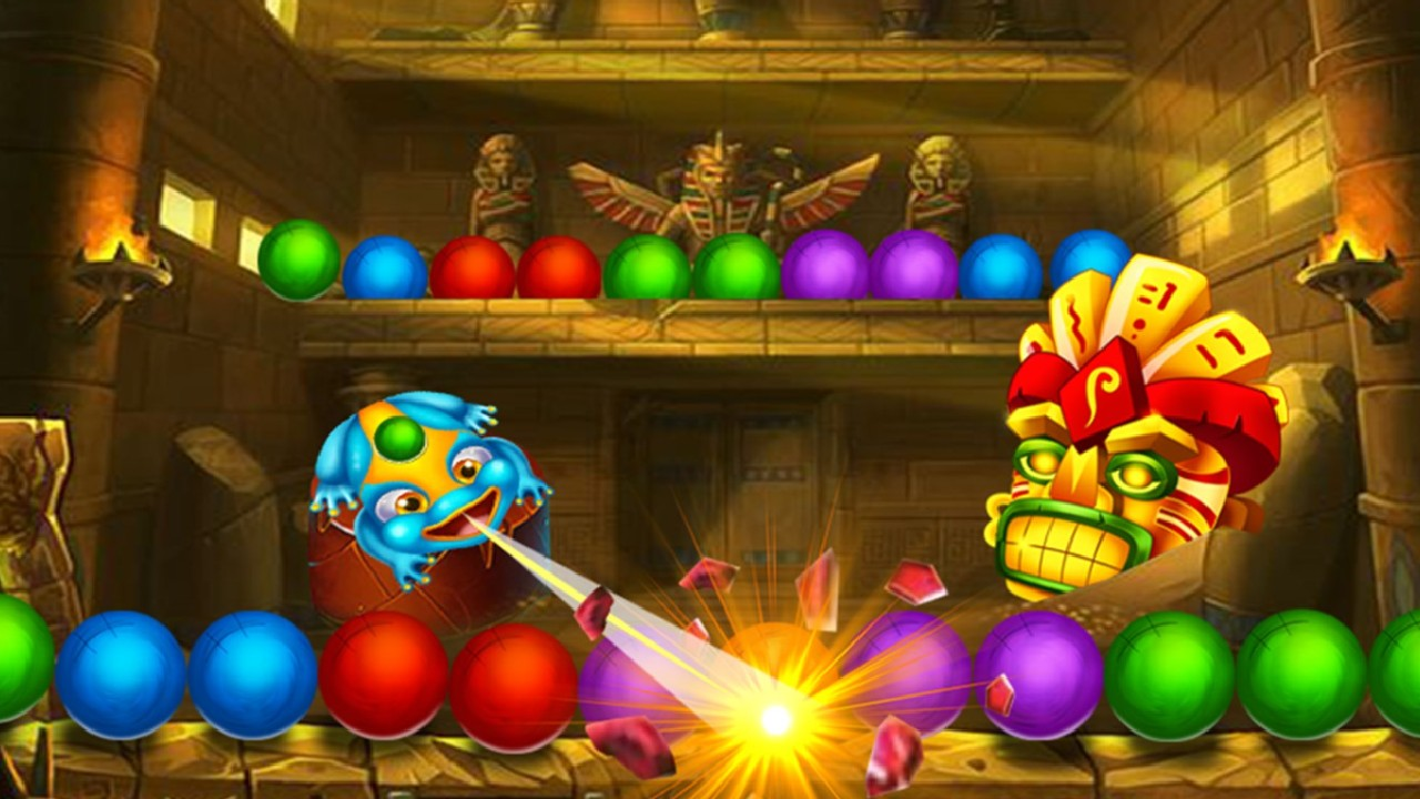 Download Zuma Deluxe 2 (2021 Latest) free Download for Windows 10/8/7/XP