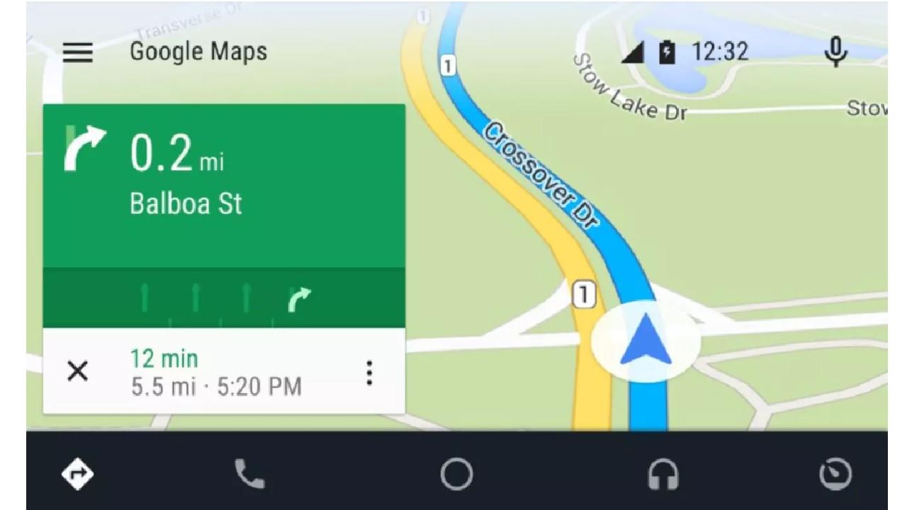 Android Auto APK