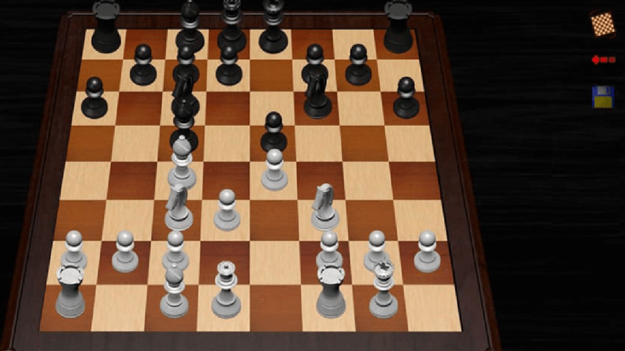 Free Chess for Windows