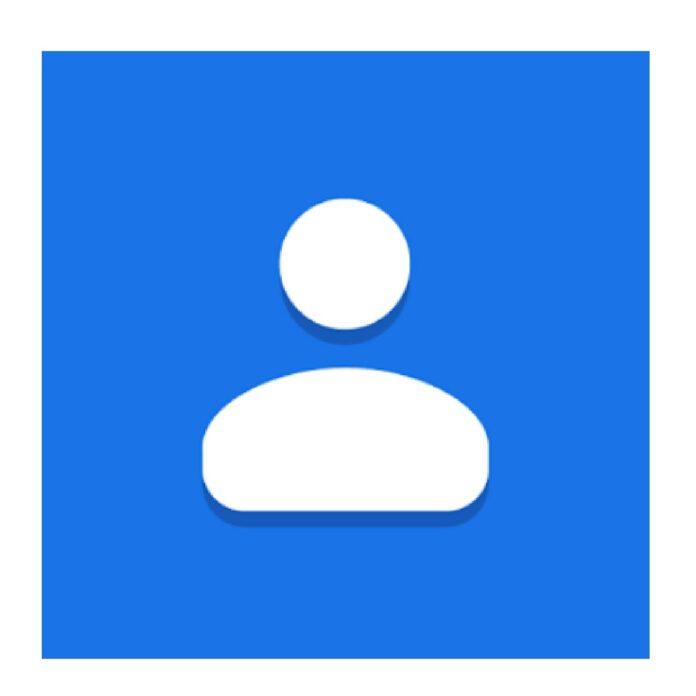 Google Contacts APK