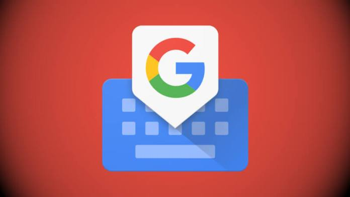Gboard new features