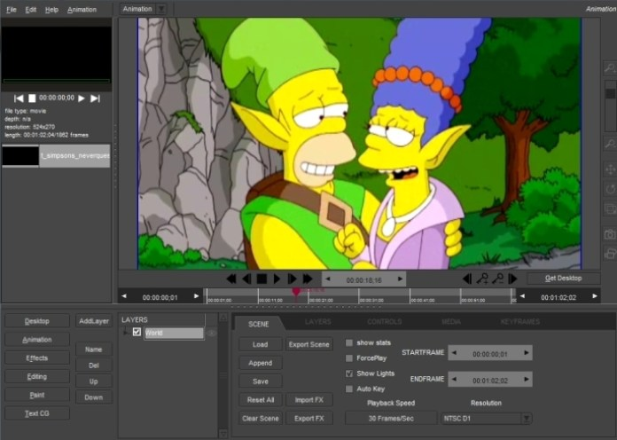 Top 5 Best Video Editors available for free