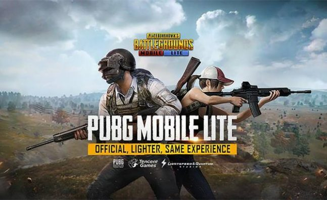 Download PUBG Lite For All Android | Softopia