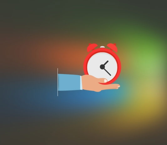 how to schedule a task in windows