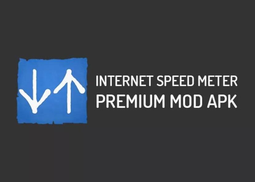 Internet Speed Meter Pro APK