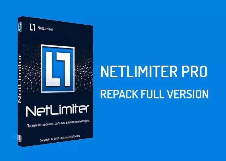 NetLimiter Pro Preactivated Free Download