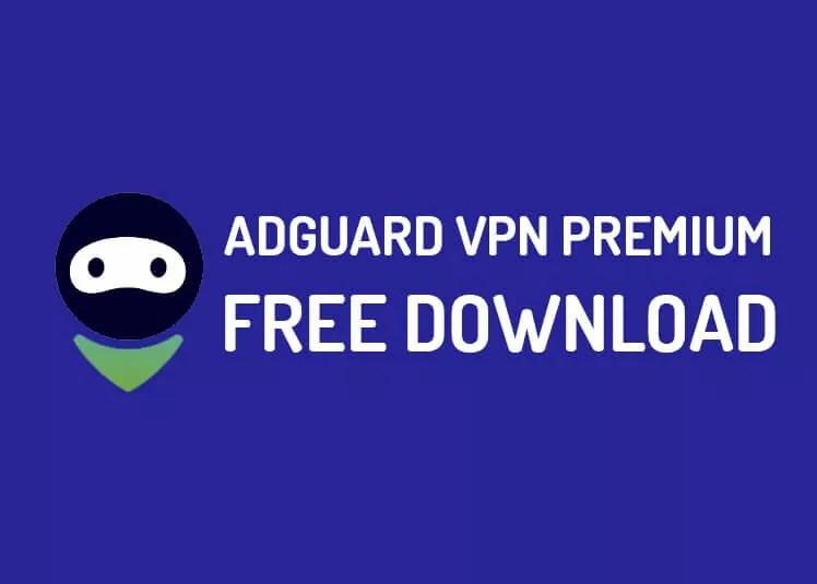 AdGuard VPN Premium
