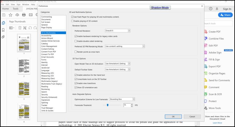 Adobe Acrobat Pro DC Full Version Free Download