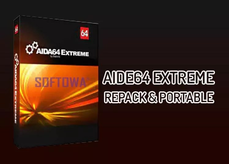 Aida64 Extreme Repack & Portable