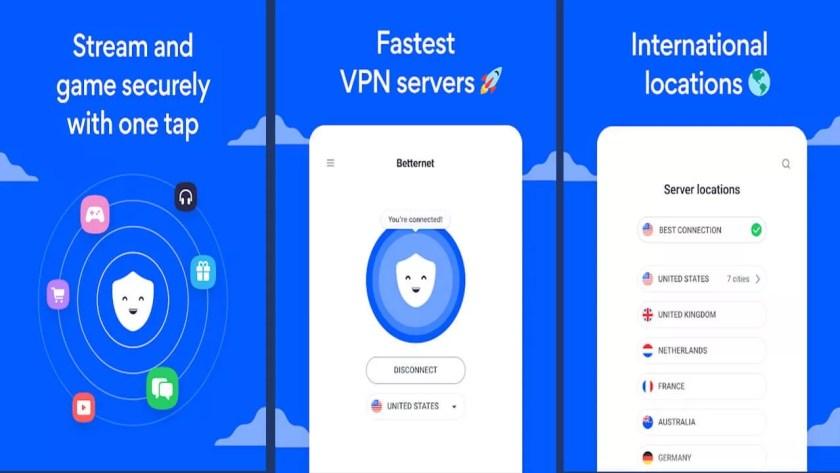 Betternet VPN Premium