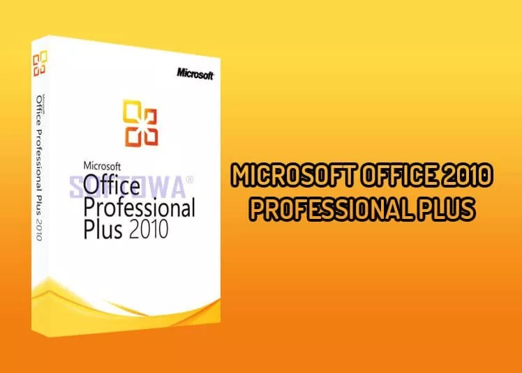 Micosoft office 2010 professional plus preactivated