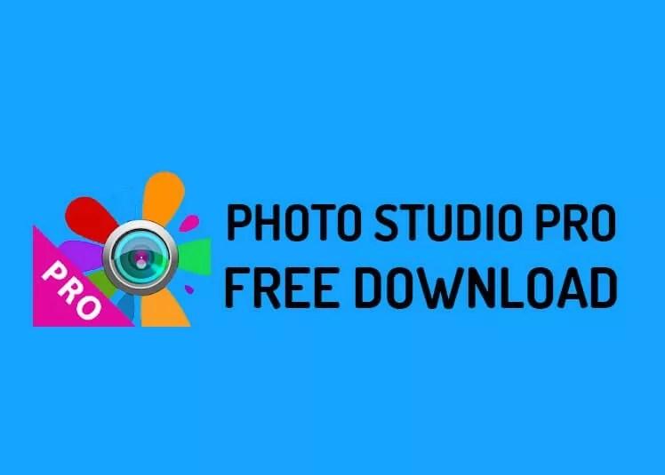 Photo Studio Pro