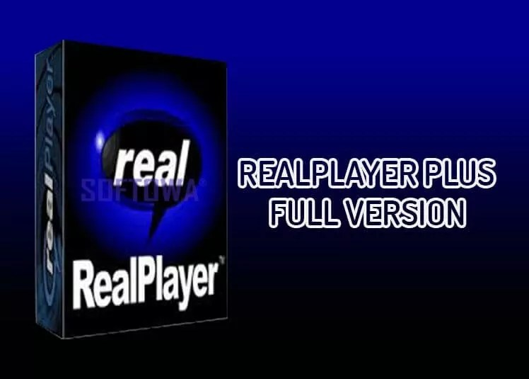 RealPlayer Plus Full Version Repack