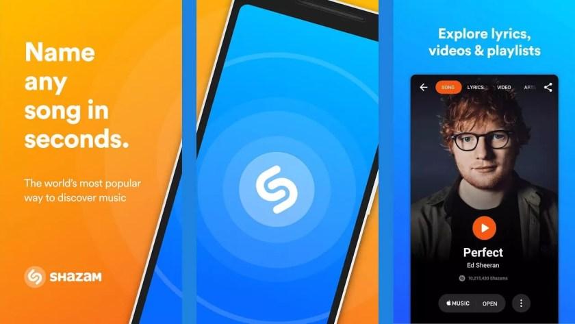 Shazam Encore Pro