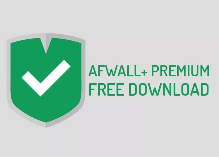 AFWall+ Android Firewall Premium Mod Apk