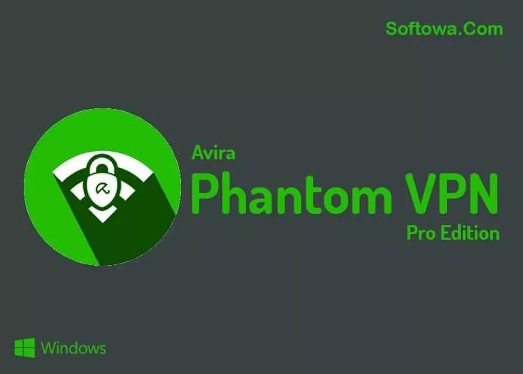 Avira Phantom VPN Pro Preactivated
