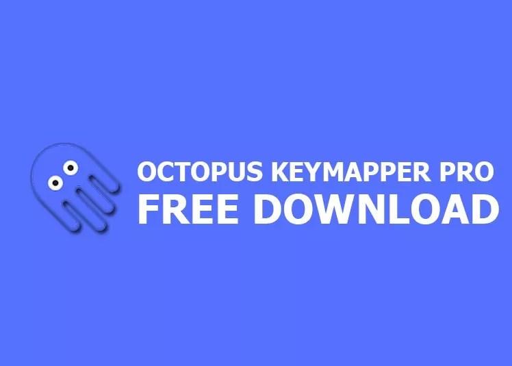 Octopus Keymapper Pro