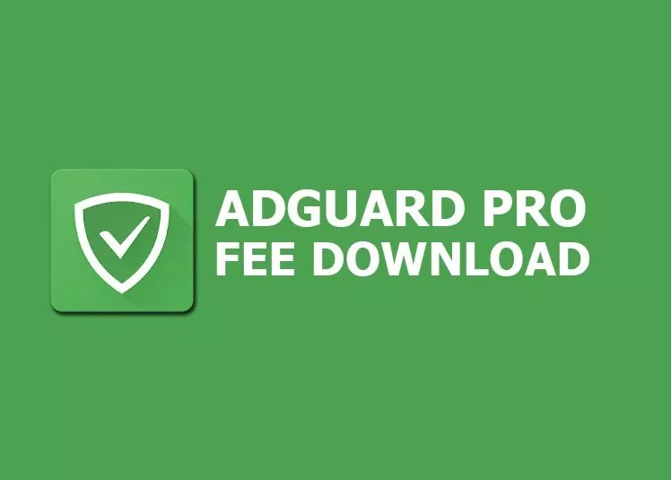 Adguard Pro
