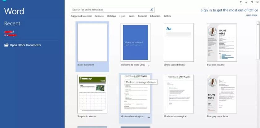 Microsoft Office 2013 Pro Portable