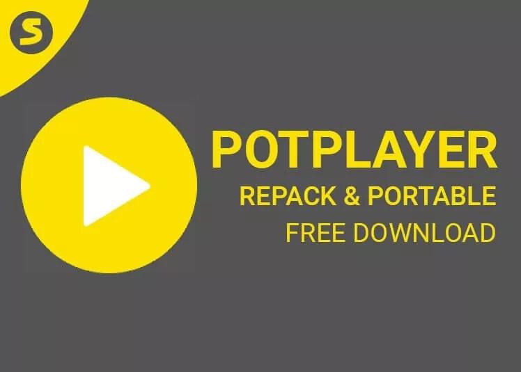 Download PotPlayer Preactivated