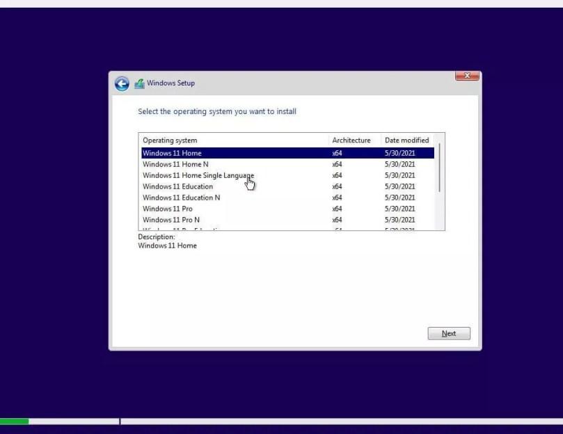 Windows 11 Untouch ISO Download