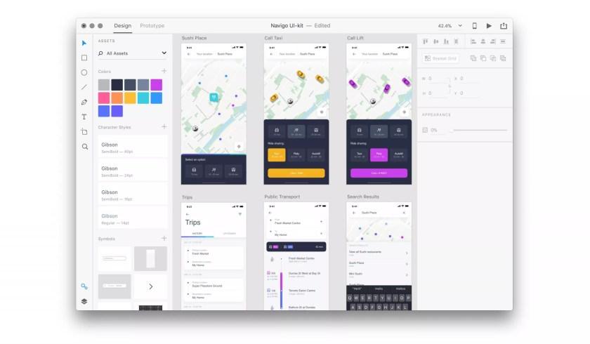 Adobe Experience Design Repack