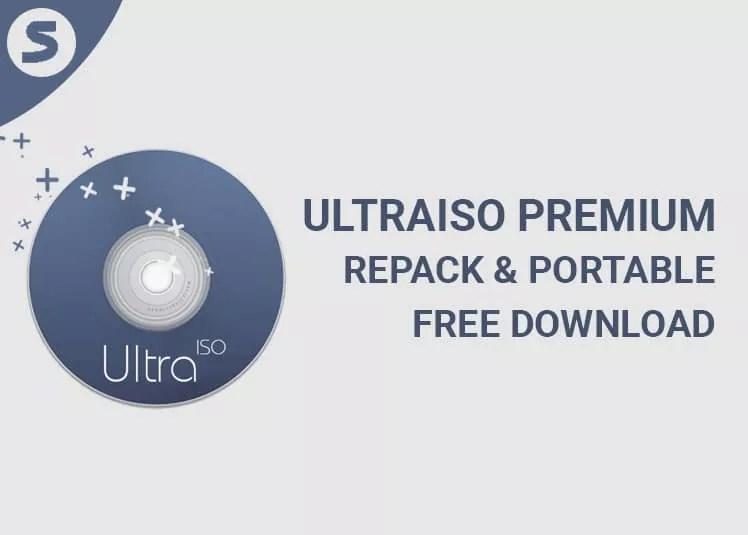 UltraISO Premium Edition Free Download