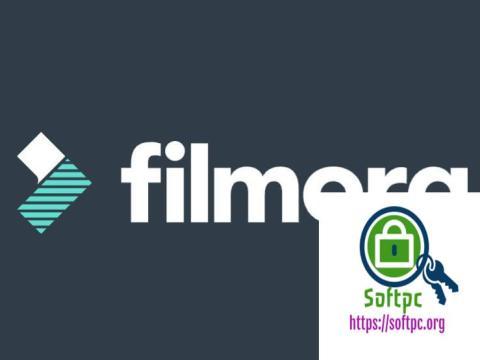 Wondershare Filmora 9.2.1 Crack With Keygen Latest Version Download