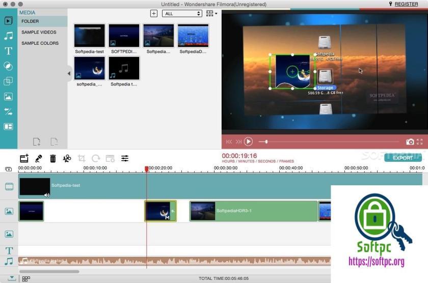 Wondershare Filmora 2020 Crack With Keygen Latest Version Download