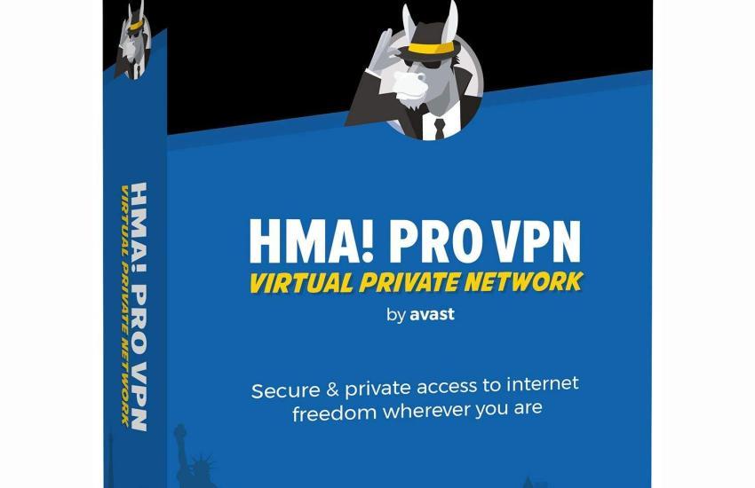 HMA! Pro VPN 4.6.151 License With Crack Key 2019 Latest Version
