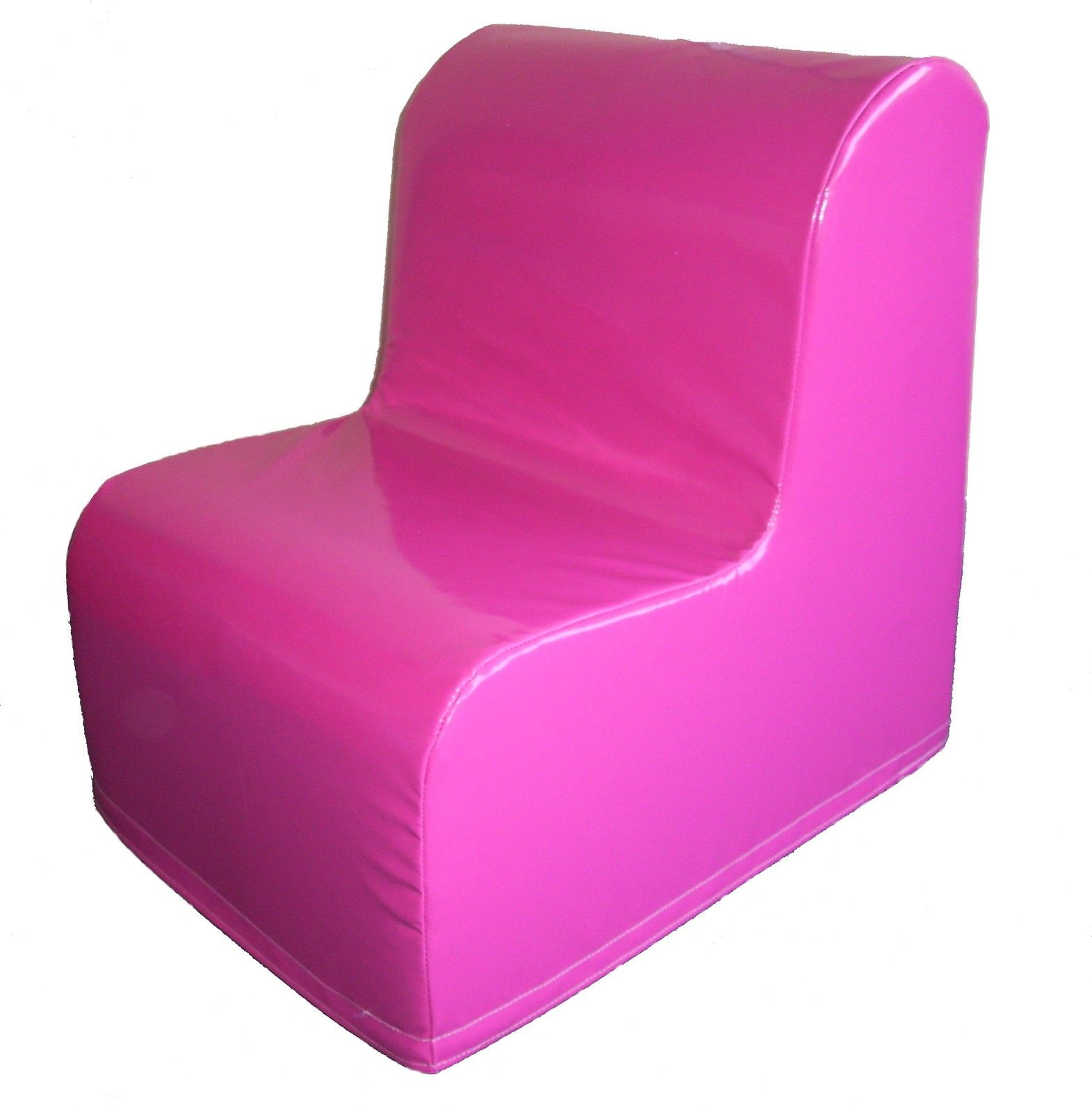 Toddler Soft Chair Nursery Furniture Soft Play Kids Modular Chair