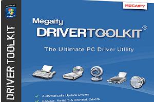 Driver Toolkit 8.6 License Key