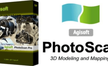 Agisoft PhotoScan Crack Full torrent