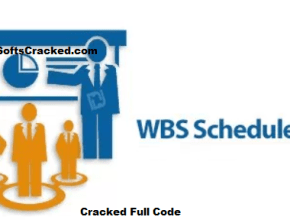 WBS Schedule Crack Pro Code Full