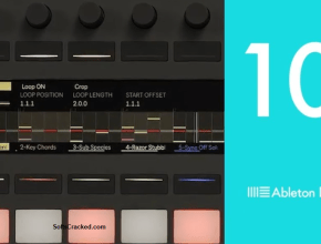 Ableton Live 10 Crack Full Torrent Free